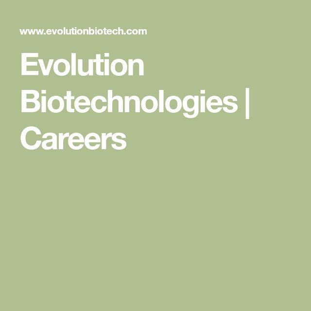 Best 25+ Biotechnology careers ideas on Pinterest Investigator - entomology scientist resume