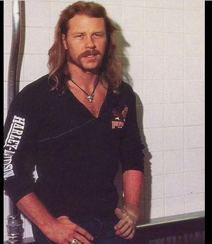 272 best James Hetfield ♥ images on Pinterest   James d ...