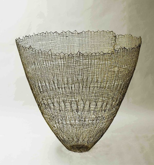 Basket Weaving Fiber : Best images about basket art on