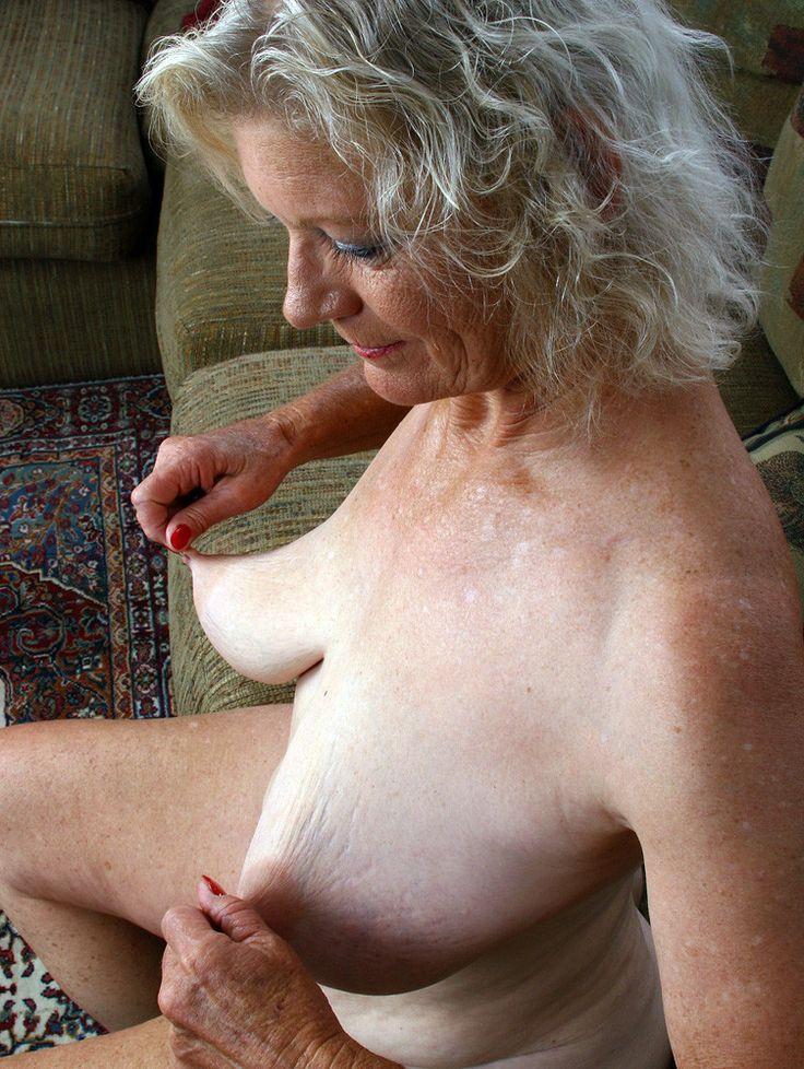 Nude voyeur grannies