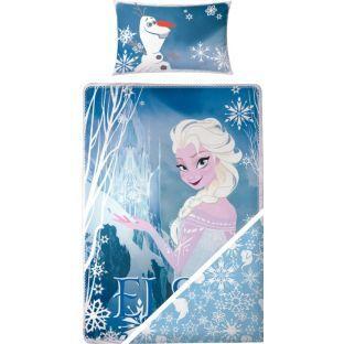 Buy Disney Frozen Multicoloured Bedding Set - Single at Argos.co.uk - Your Online Shop for Disney Princess home, Children's bedding sets.