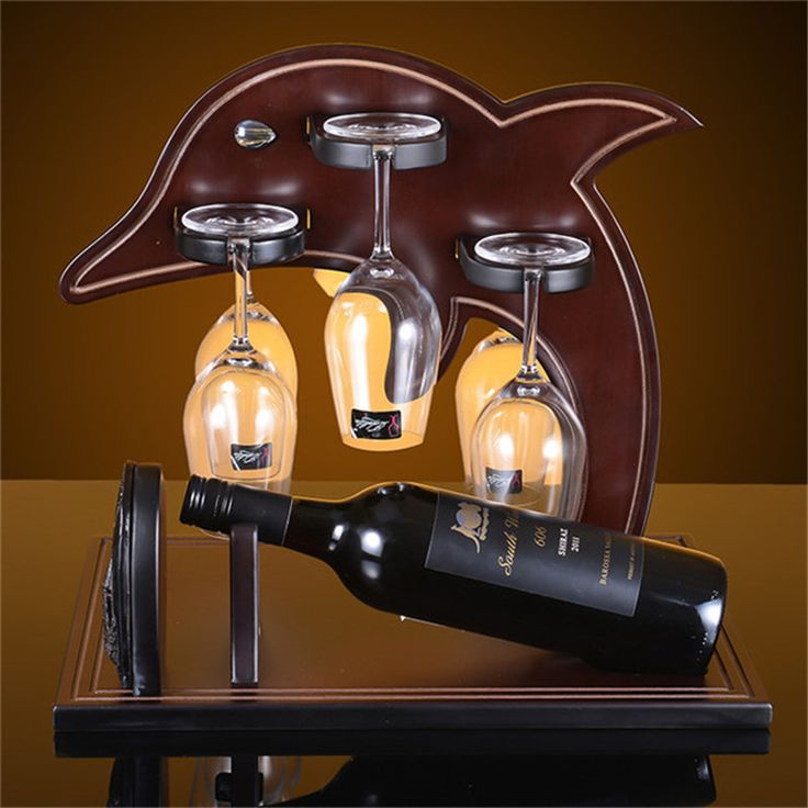 Wood Whisky Bottle Holder Ideas: 17 Best Ideas About Wine Stand On Pinterest