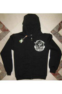 Sons of Anarchy Kapşonlu Sweatshirt L #modasto #giyim #erkek https://modasto.com/lucky-boy/erkek/br86661ct59