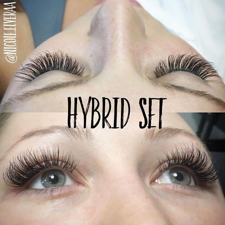 10 best Hybrid Lashes images on Pinterest | Eyelashes ...