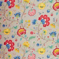 Pip Floral Fantasy Grey, behang