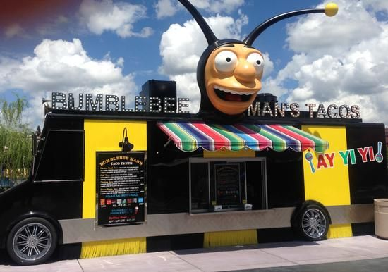 10 Best Places to eat in Universal Orlando.   We will have eateries open during the AAO Gala for our members to sample. The cost of your ticket will enable you to eat at those restaurants. #2016AAO #UniversalStudios #Food