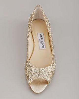 Best 25 Gold Wedding Shoes Ideas On Pinterest