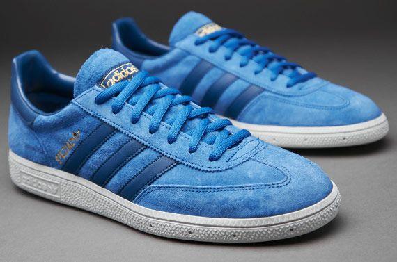 Adidas Spezials