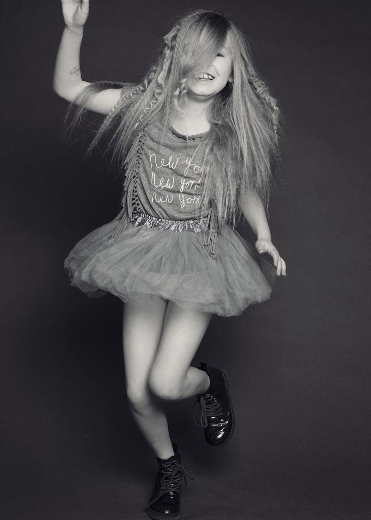 Bella from Mentor Models