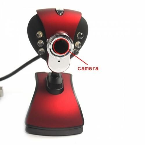 Monkey KingUSB HD Webcam