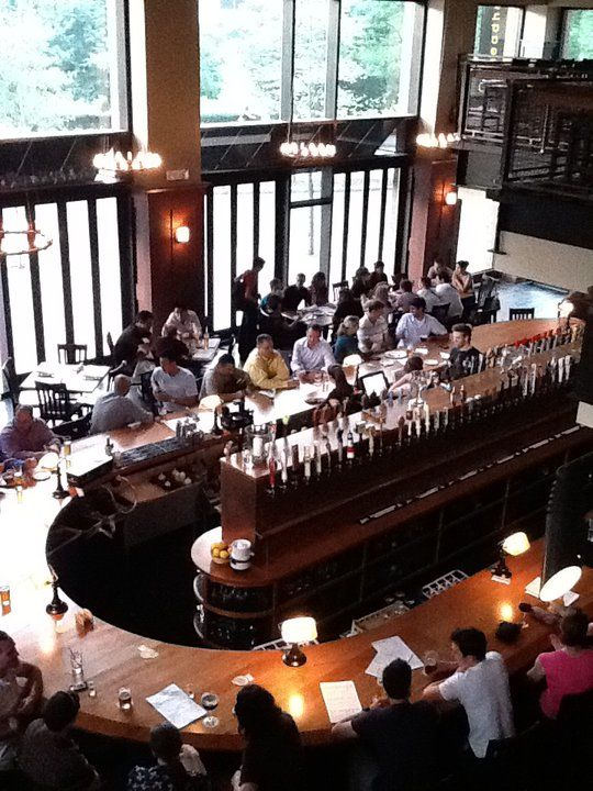 Meadhall Voted Best Beer Selection In Kendall Square Cambridge Ma Boston Restaurants