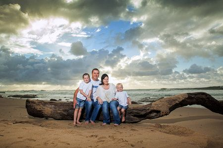 Family Shoot Gallery