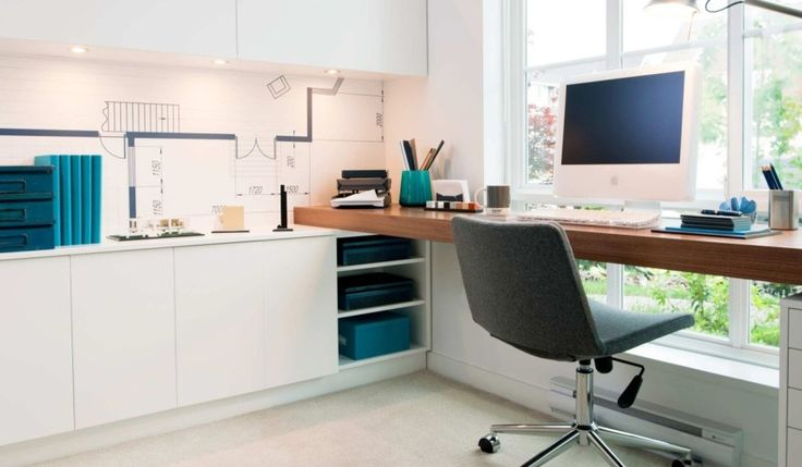 1000 ideas about diy computer desk on pinterest - Interiors by design computer desk ...
