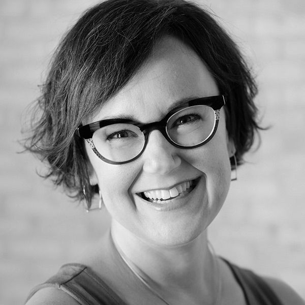 Author and founder/CEO of Brain Traffic Kristina Halvorson