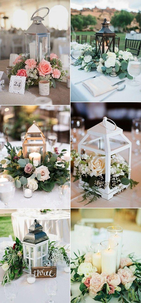 42 Outstanding Wedding Table Decorations Wedding Forward Unique Wedding Receptions Rustic Wedding Decor Wedding Centerpieces