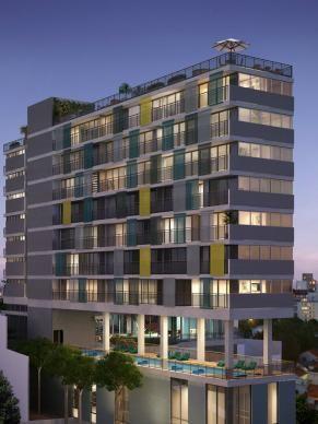 Confira a estimativa de preço, fotos e planta do edifício Pop Madalena na em Vila Madalena