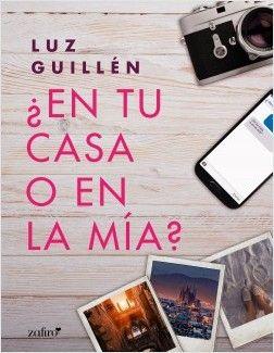 ¿En tu casa o en la mía? | Planeta de Libros