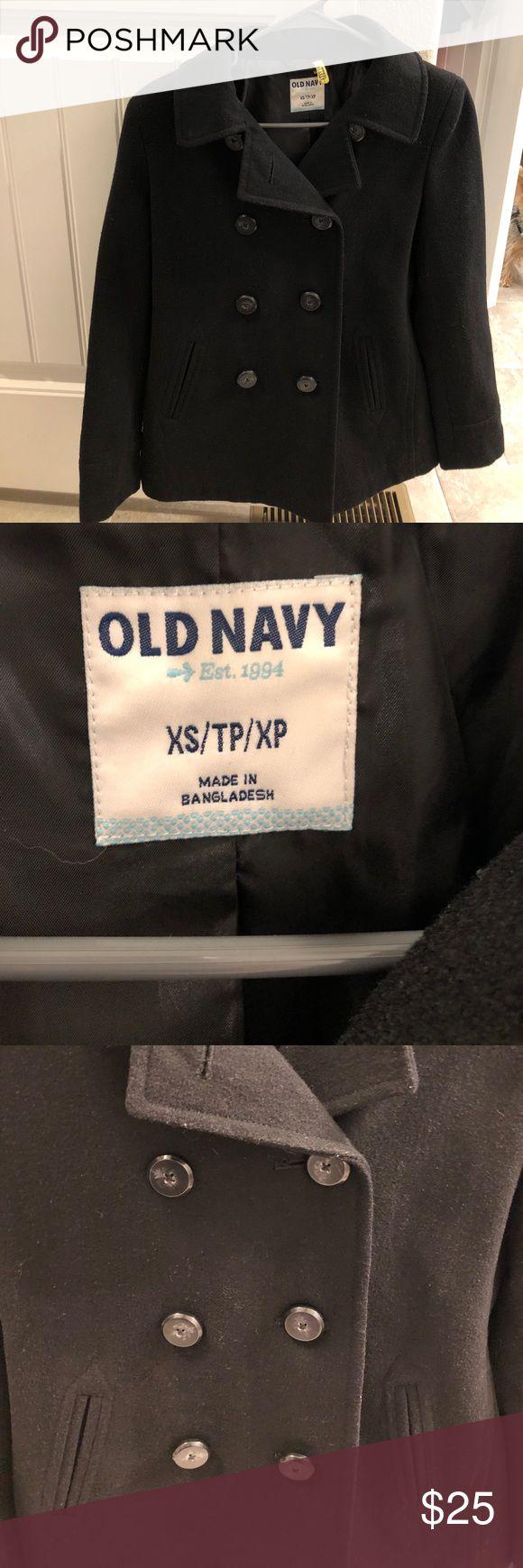 Best 25  Old navy pea coat ideas on Pinterest | Navy pea coat, Old ...
