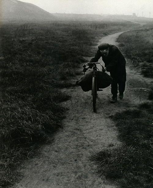 Bill Brandt - Jarrow, 1937 From The Photography of Bill Brandt