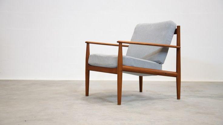 <Danke-Galerie - Jolie mobilier vintage scandinave>