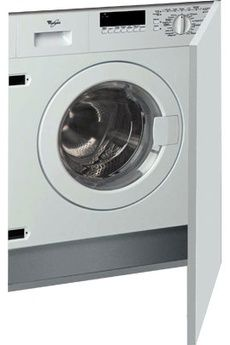 Lave linge encastrable AWOD065 Whirlpool