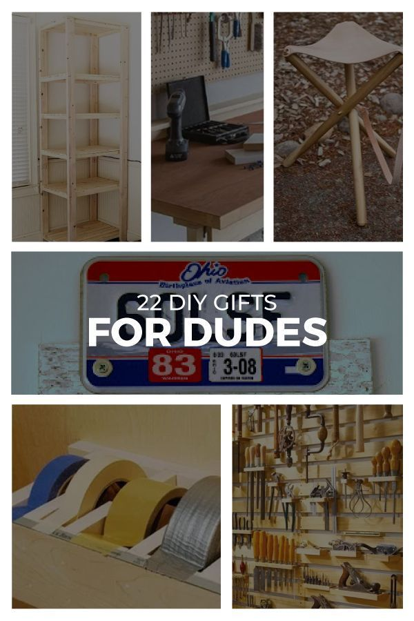 22 Doable Diy Projects For Men That Still Look Cool The Saw Guy Cool Diy Projects Diy Projects For Men Diy Projects To Sell