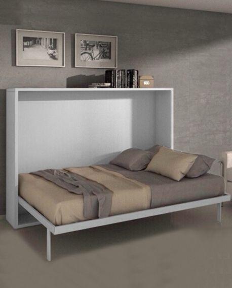 17 meilleures id es propos de armoire lit escamotable. Black Bedroom Furniture Sets. Home Design Ideas