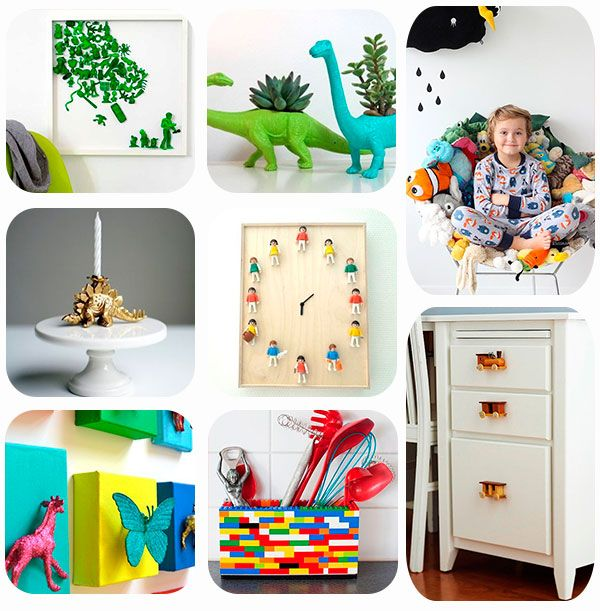 39 best manualidades con reciclaje images on pinterest - Ideas manualidades reciclaje ...