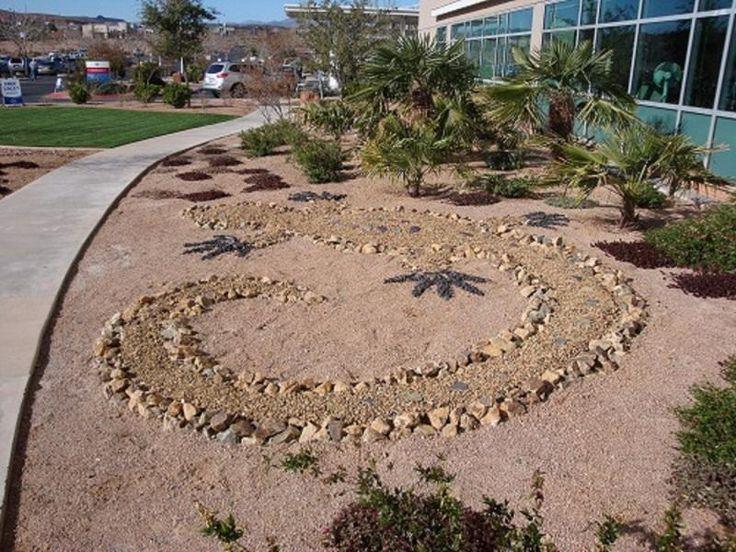 Best 25 High desert landscaping ideas on Pinterest Xeriscape
