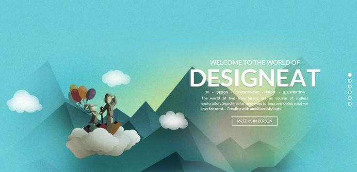 Weekly Web & Mobile Creativity n.43