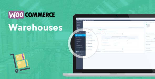 WooCommerce Warehouses - CodeCanyon Item for Sale