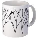 Fronde Mug