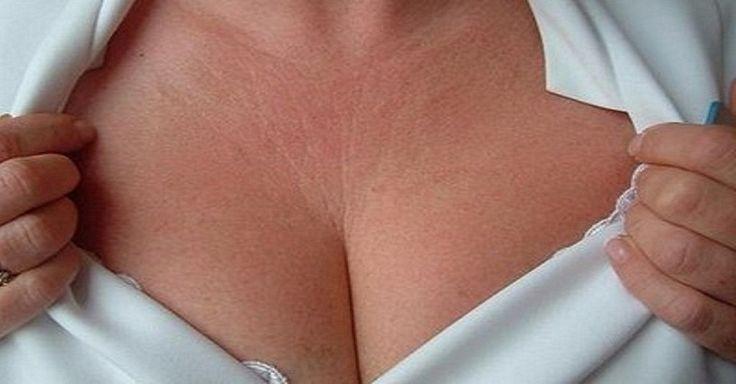 První hlubší viditelné vrásky se ženám dělají obvykle v oblasti krku, šíje a v také řadě v dekoltu. Pro mnoho žen tyto drobné čárečky představují hotovou katastrofu a rády by je odstranili, ale medicínu na to ještě nevymysleli. A co tak podívat se do lékárniček našich babiček a vyrobit si krém z toh