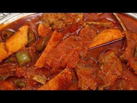 Gaziantep Ekşili Taraklık Tarifi | Nurselin Mutfağı Yemek Tarifleri