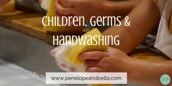 Children, Germs
