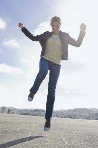 Dar saltos para adelgazar http://adelgazarsincomplicaciones.com/blog/dar-saltos-para-adelgazar/