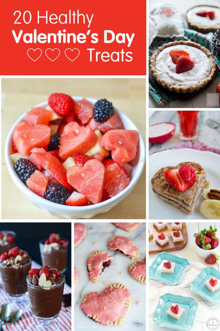 Paleo valentine s day meal ideas - 20 Healthy Valentine S Day Treats For Kids Produceforkids