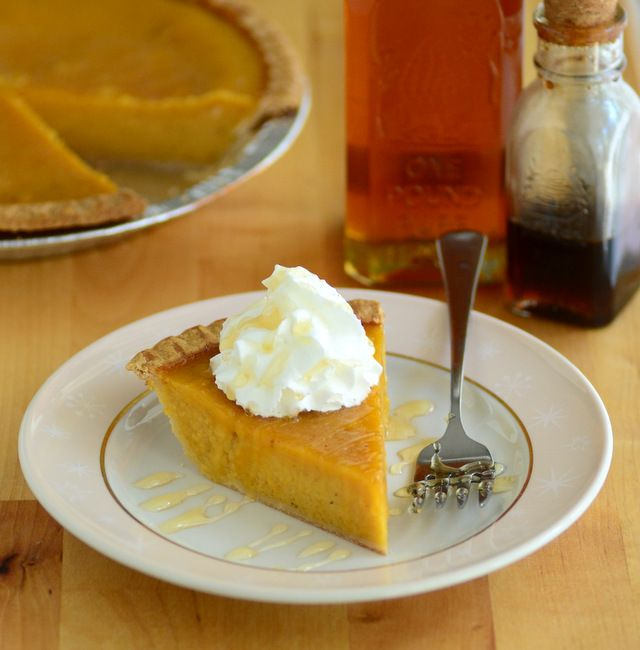Butternut Squash And Honey Pie Pies Honey Pie Pie Pie Pops