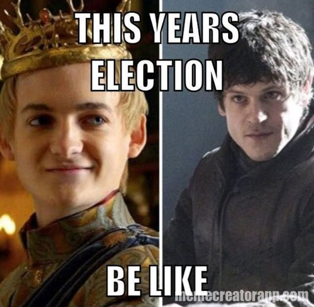 25 Reasons to Watch Game of Thrones This is the truest thing on the Internet ~ Game of Thrones