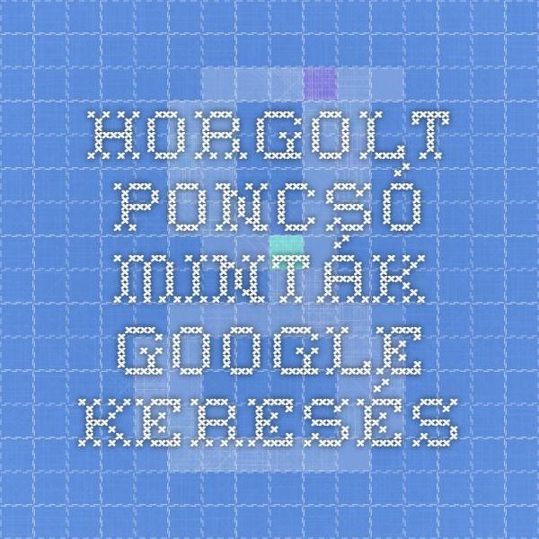 horgolt poncsó minták - Google keresés