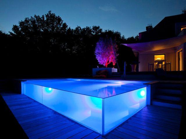 Cele mai bune 25 de idei despre eclairage piscine hors for Piscine de reve