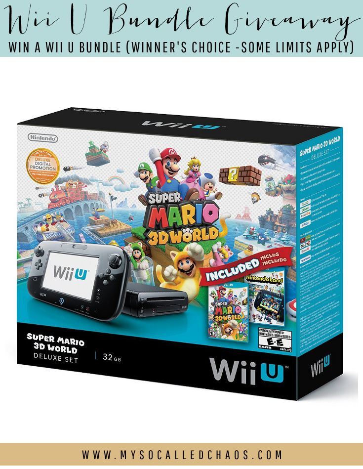 What is a Wii?