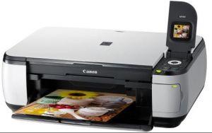 Canon Pixma Mp490 Printer Driver