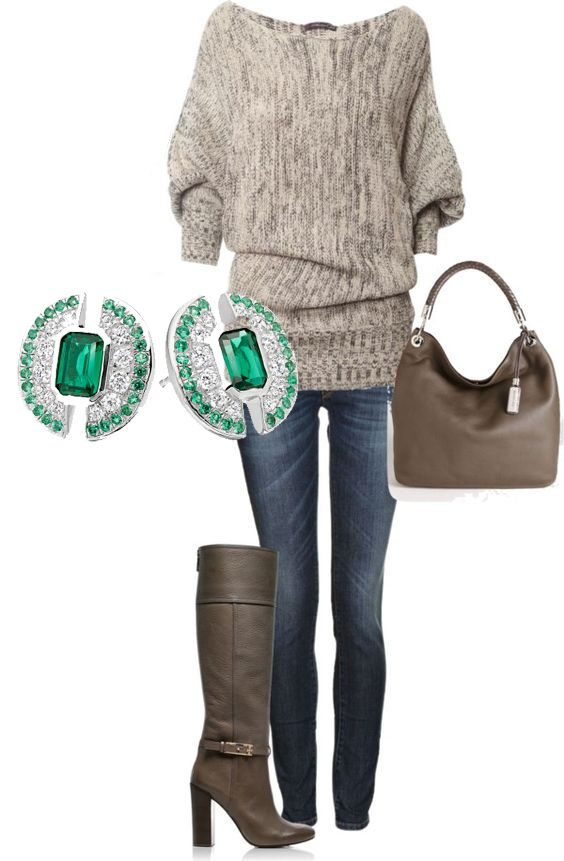 #Jewellery is something personal and emotional; it is the unique element that completes an outfit     http://www.shardsoflondon.com/emerald-of-light   #Jewellery #OOTD
