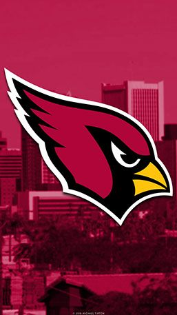 Arizona Cardinals Mobile City Wallpaper