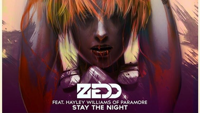 Zedd | Stay The Night ft. Hayley Williams [Music Video]