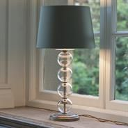 Our Orwell #Table #Lamp made by Jim Lawrence