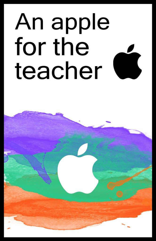 graphic regarding Printable Itunes Gift Card known as Apple Instructor Printable iTunes Reward Card Holder Exciting things
