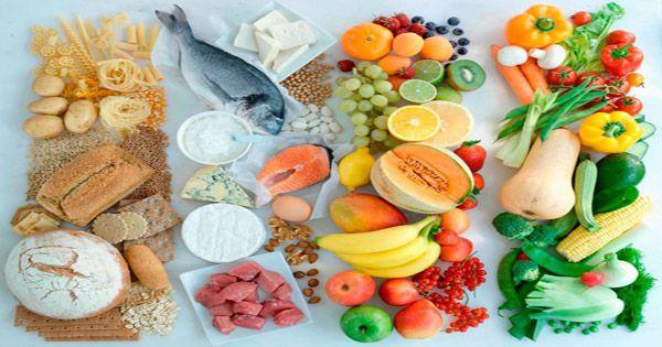 Совместимость продуктов для похудения |