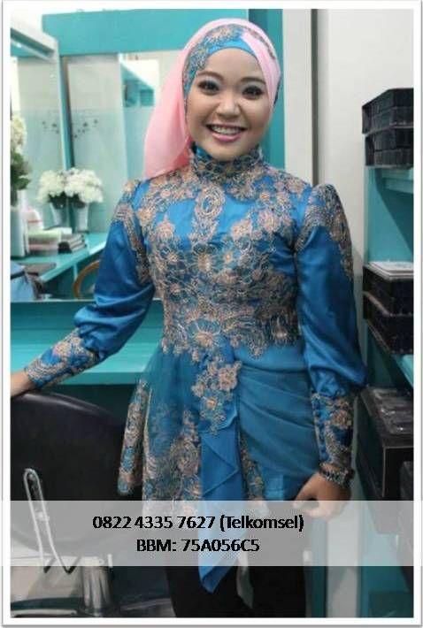 Kami menerima pesanan kebaya lamaran, kebaya wedding, kebaya pengantin modern, muslim  #kebayawisuda #kebayamuslim #kebayamodern